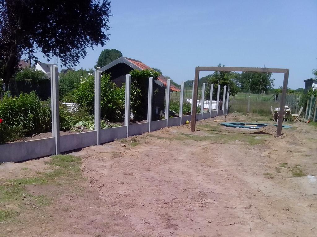 betonafsluiting